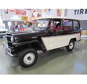 1961 Willys Jeep For Sale  ClassicCarscom CC 1035027