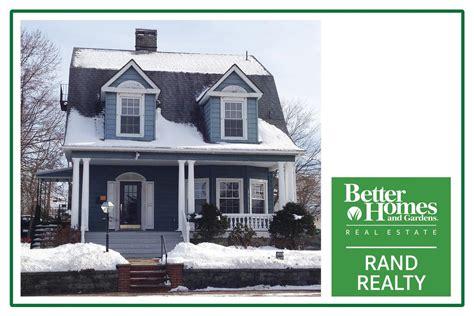 Better Homes And Gardens Rand Realty by Better Homes And Gardens Rand Realty Opens New Sales
