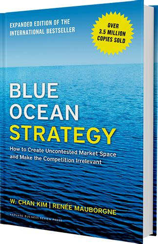 defining moments from bold thought leaders books blue strategy a business strategy leadership book
