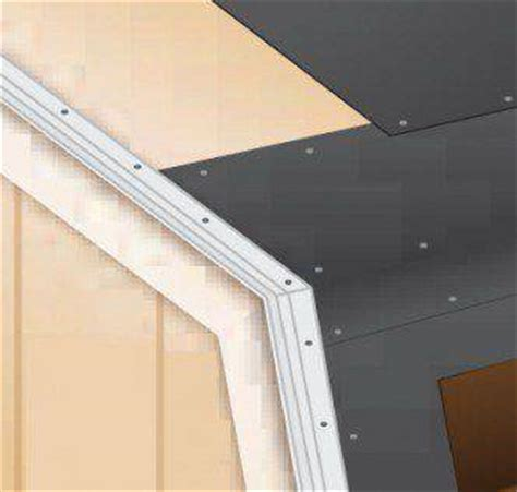 Shed Roof Drip Edge by Accessories For A Beautiful Fully Functional Shed