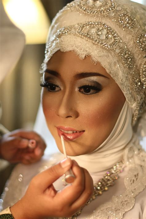 Belva Wedding Bandung by Aity S Zone Wedding 12 Photos Of Make Up And Wedding Dress