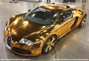 Gold Plated Bugatti Veyron Price I Can T Believe My News Forum
