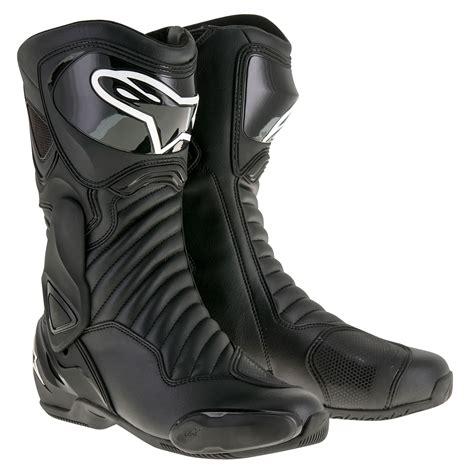 road motorbike boots alpinestars smx 6 v2 road motorcycle bike motorbike biking