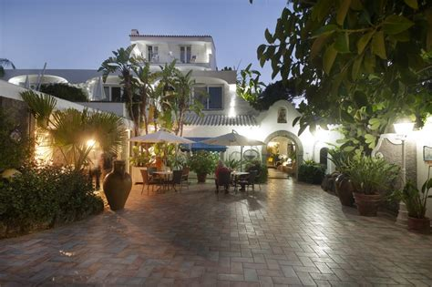 hotel central park terme ischia trivago it