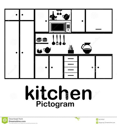 Kitchen Cabinets Logo by Kitchen Logo Vector House Furniture