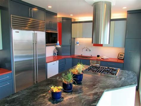 farben für kleine küchen l 252 ftungsgitter schwarz k 252 che