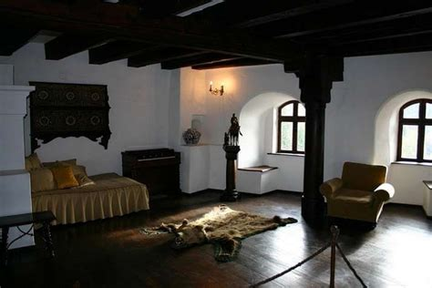 dracula castle inside draculas castle in romania transylvania and