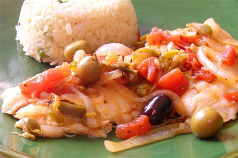 veracruz sauce recipe for chicken or fish a la veracruzana