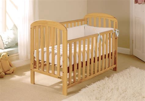 new baby crib design hardwood made interiorconcept