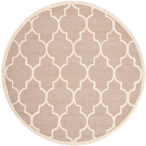 10 Ft Rugs - safavieh cambridge beige ivory 10 ft x 10 ft area