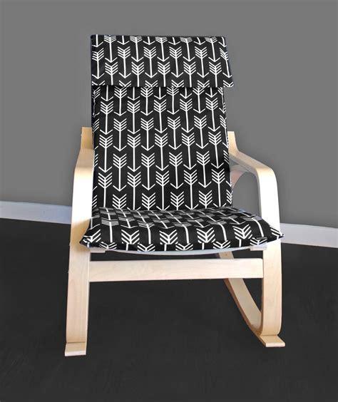 Custom Ikea Chair Covers Custom Ikea Chair Covers Ikea Po 196 Ng Arrow Cushion Seat Cover
