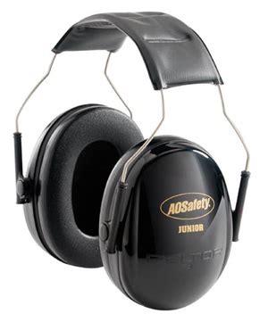 Peltor Ao Safety Junior Ear Muffs Nrr 22 3m