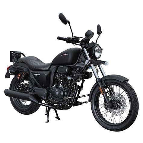 125 Motorrad Schwarz by Explorer Inverro 125 Motorrad 2018 Schwarz 90 Km H Jetzt
