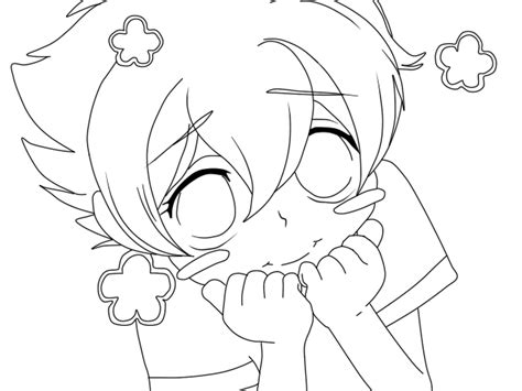 honey bunny coloring pages how to draw honey sempai