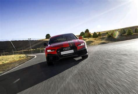 Audi Ingenieur by Selbstfahrender Audi War Ohne Fahrer Schneller Als Mit