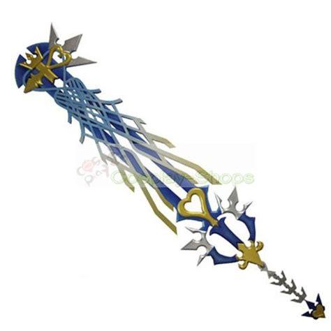 kingdom hearts best keyblade custom cheap kingdom hearts 2 kh2 sora ultima weapon