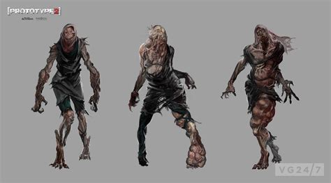 Worst Blizzard prototype 2 monsters get the screenshot treatment new