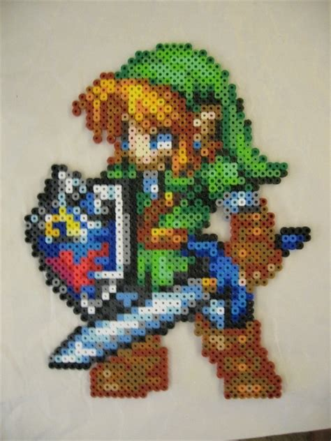 link perler bead perler link link photo 23712748 fanpop