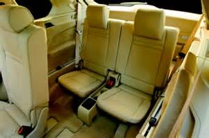 no 3rd row seat in 2015 bmw x5 autos post