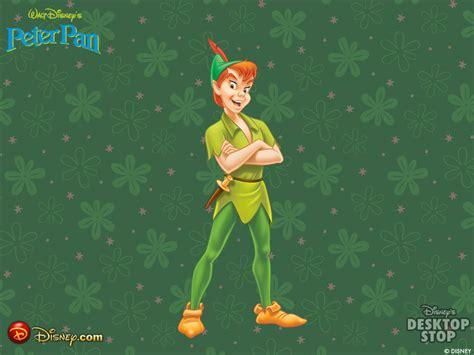 peter pan wallpaper peter pan wallpaper 2428835 fanpop