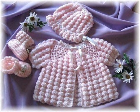 Blazer Illiana Set 441 best images about crochet baby dresses on