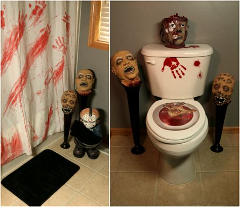 the scariest halloween decorations the house shop blog how to turn your home into a haunted house halloween