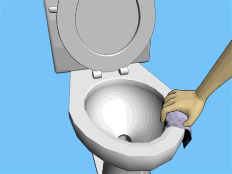 how to wipe after using the bathroom amazon com plungemax pf0507 no mess sanitary toilet