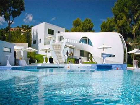 cool houses with pools best wallpaper for house wallpapersafari