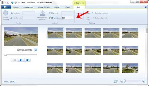 windows live movie maker time lapse tutorial how to create a time lapse movie with google street view
