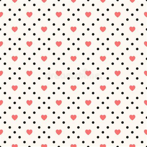 dot pattern fill vector seamless retro pattern stock vector illustration