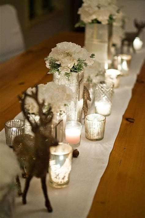 festive tabletop ideas for holiday entertaining home