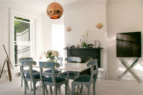 Dining Room Design Ideas Uk Gorgeously Girly Dining Room Ideas Decorating Design