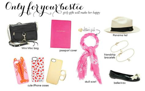 guide to your best comely what to get your best friend for opulent