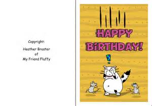 and working print free printable humorous birthday cards for adults images frompo