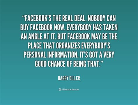 barry diller quotes quotesgram