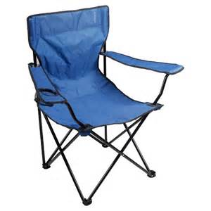 embark portable cing chair blue target