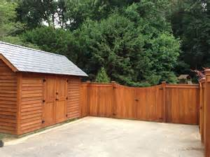 Glorious privacy fence designs decorating ideas images in garage and