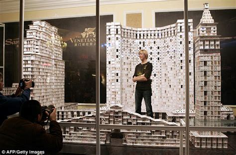 house record world record house of cards