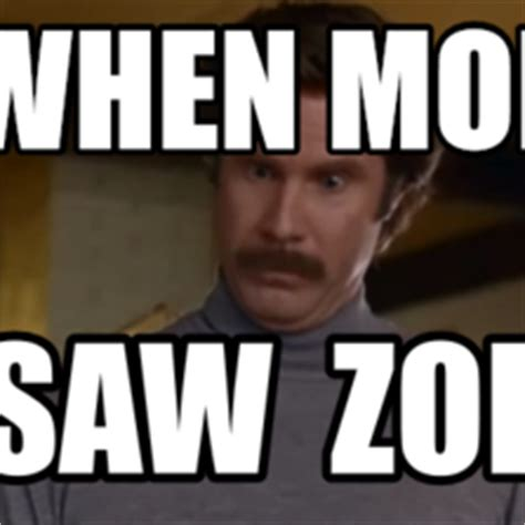 Zoe Meme - actually i m not even that mad hilarious pictures with