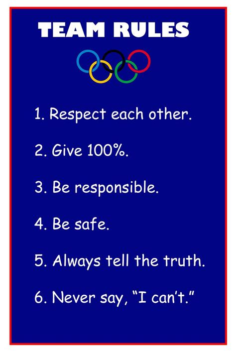 themes of the book rules 50 best kids olympics activities images on pinterest