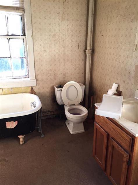 bathroom rehab farmhouse rehab hersh concepts