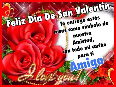 imagenes feliz dia de san valentin amiga pensamientos de la vida diaria feliz d 237 a de san valent 237 n
