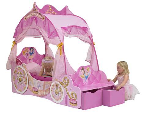 Disney Princess Bunk Beds Disney Princess Carriage Bed Hton Beds