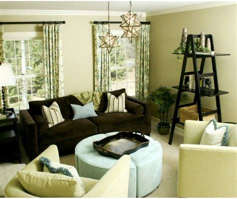 brown and yellow living room brown blue and yellow living room beige it home decor pintere