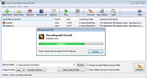 Audio Format Converter Download | the best audio convector audio file converter free download