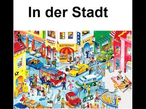 im der stadt in der stadt wo kauft man ein folge 3 deutsch lernen a1