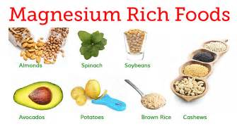 food as medicine vitamin d magnesium for chronic fatigue in perimenopause the
