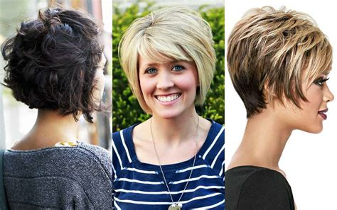 Plus Size Bob Hairstyles | plus size women hairstyles real women have curves blog