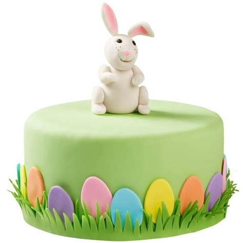 kuchen ostern best 25 fondant rabbit ideas on easter cake