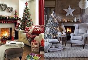Christmas Decoration At Home by 30 Christmas Home Decoration Ideas